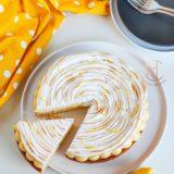 fondant façon tarte citron