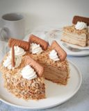 MILLEFEUILLE SPECULOOS