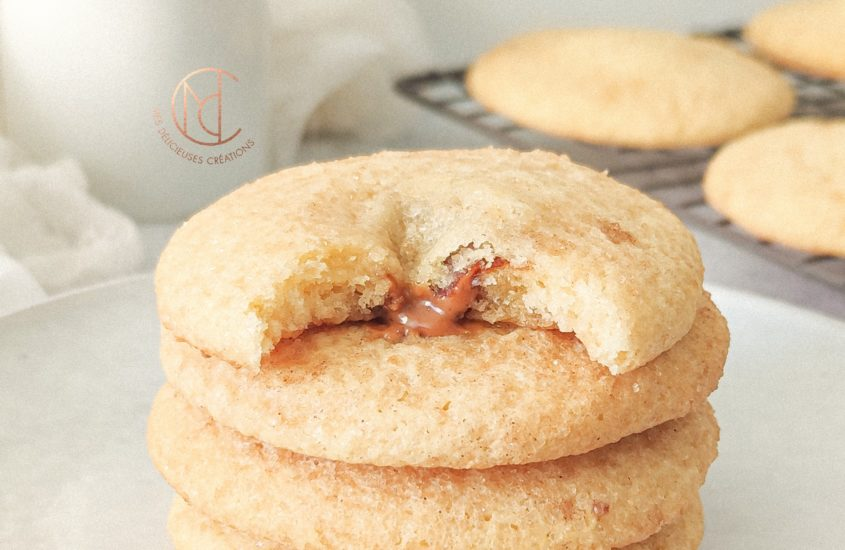 Cheesecookies