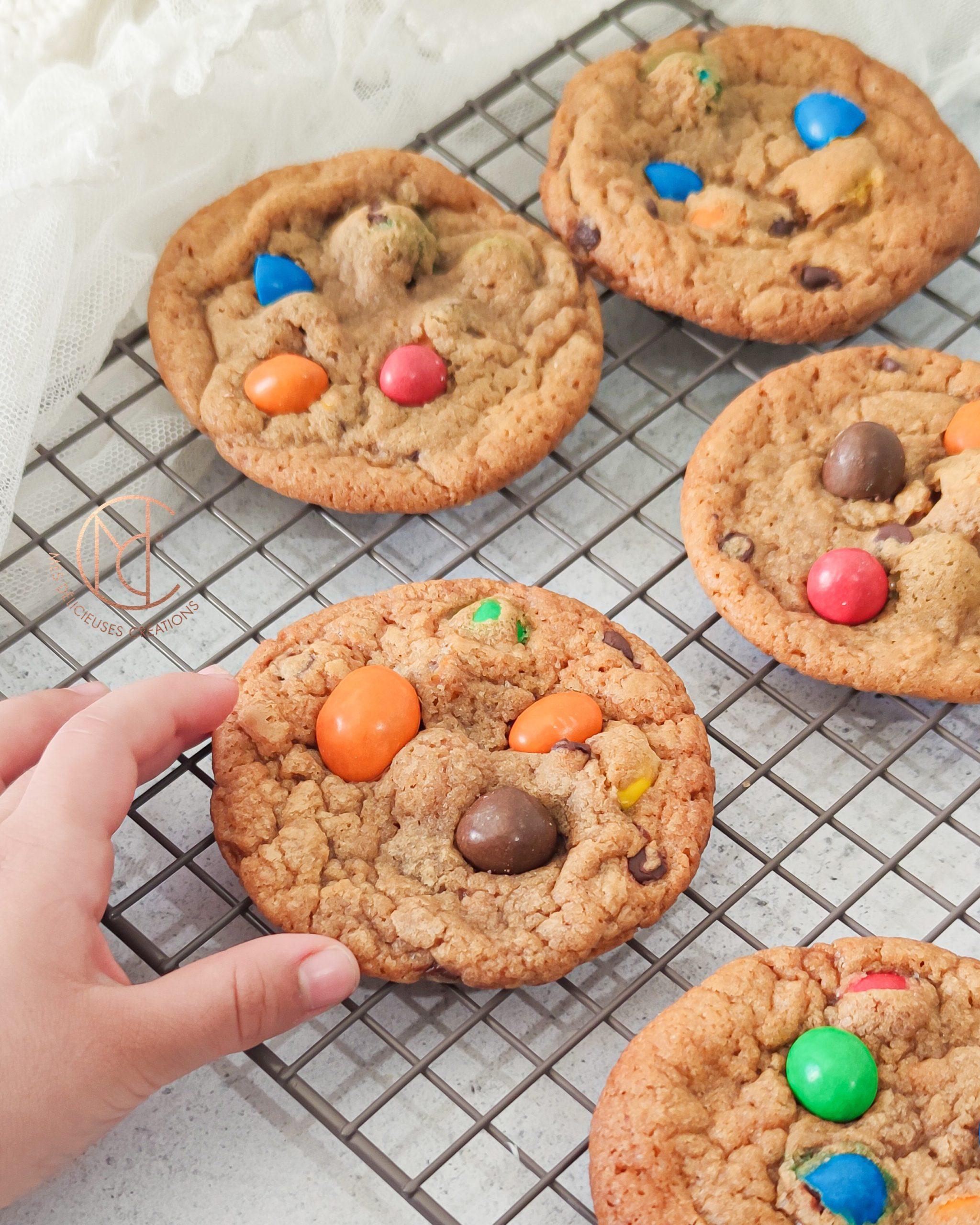 cookies-MMs