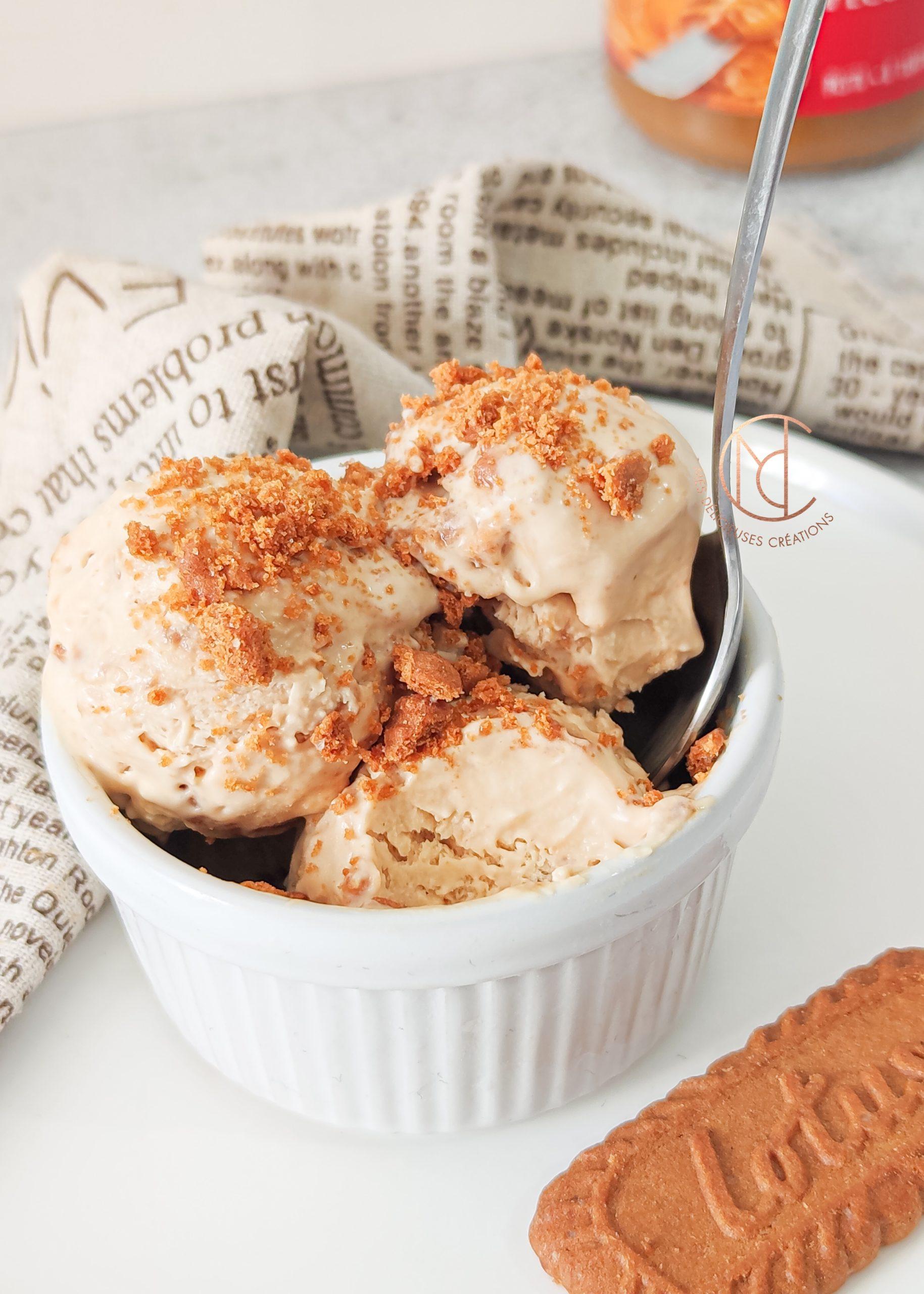creme-glacee-au-speculoos
