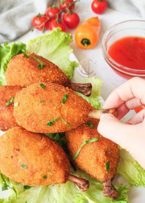 recette-des-croquettes-de-poulet