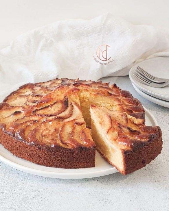 gateau-aux-pommes